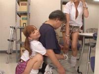 kira☆kira BLACK GAL SPECIAL 黒ギャル学園☆女子校生ノーブラ・ノーパン中出し壮絶大乱交