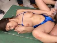 ハイレグ奴隷女教師 篠田あゆみ