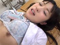 彼氏がいるのに誘惑おしゃぶり女子校生 2 栄川乃亜