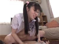 排卵日を狙って男を犯す種搾りプレス強制中出し女子校生 栄川乃亜